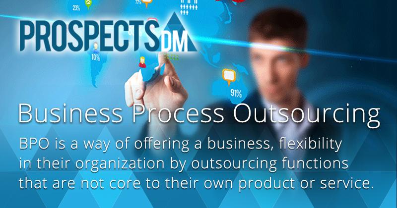 BPO Outsourcing